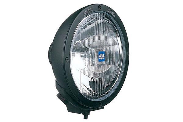 hella rallye 4000 metal lamp 122704