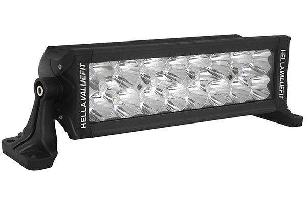hella value fit pro series led light bar