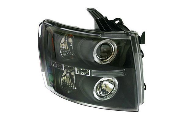 1999 BMW 3-Series IPCW Headlights CWS-203B2
