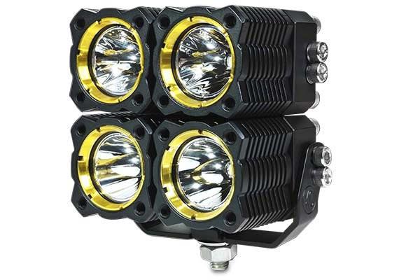 kc hilites flex quad led light system hero
