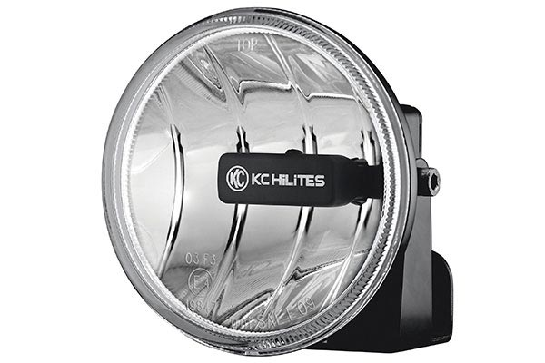 kc hilites universal gravity led fog lights