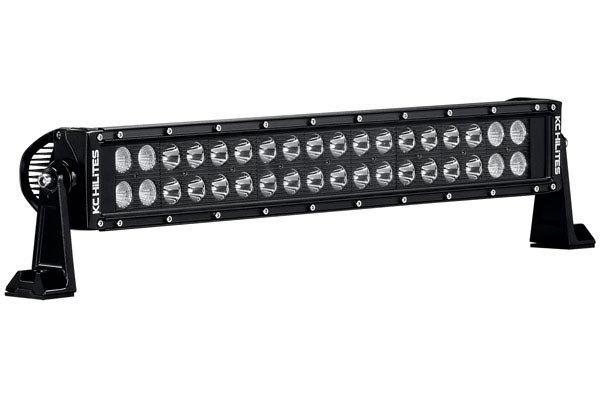 kc hilites c series led light bars