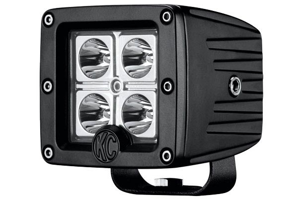 kc hilites c series led light cubes