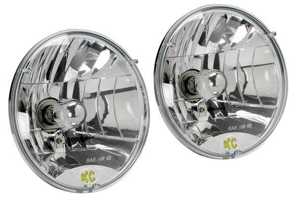 kc hilites halogen replacement headlights