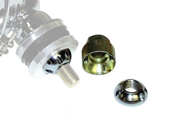 kc hilites light locks