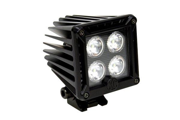 kc hilites lzr cube led lights