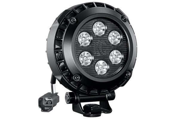 kc hilites lzr round led lights