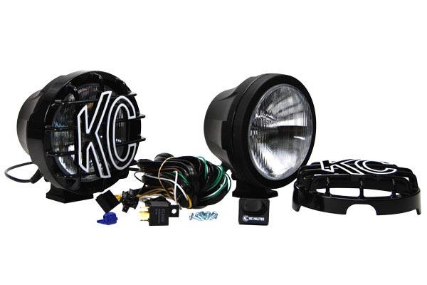kc hilites pro sport halogen lights