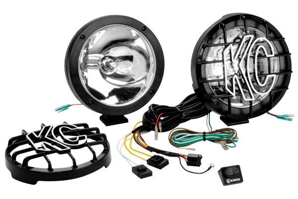 kc hilites pro sport hid lights