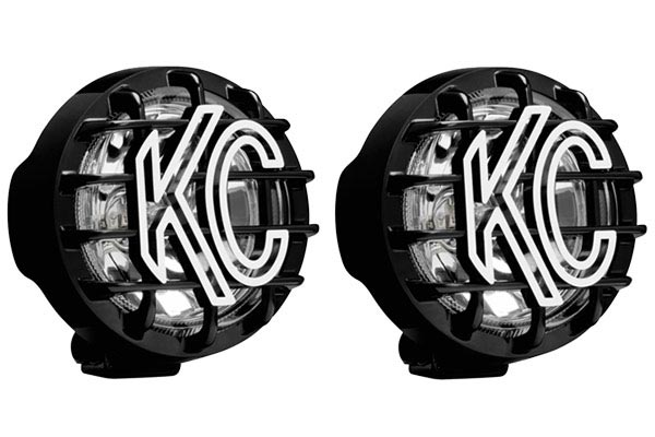 Swell Kc Rally 400 Driving Lights Free Shipping On Kc Hilites Rally 400 Wiring Cloud Hisonuggs Outletorg
