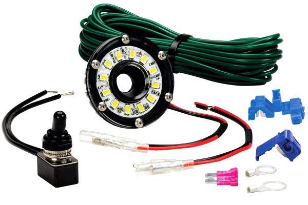 kc hilites underhood cyclone led light kits