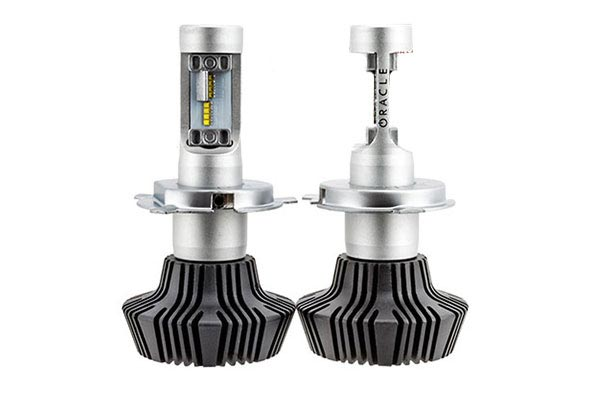 oracle led headlight conversion kit