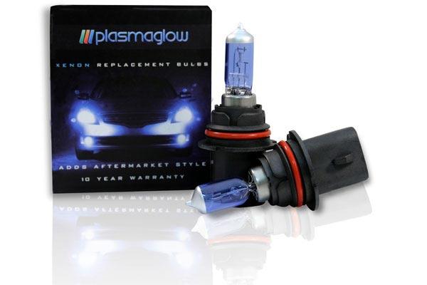 plasmaglow xenon bulbs