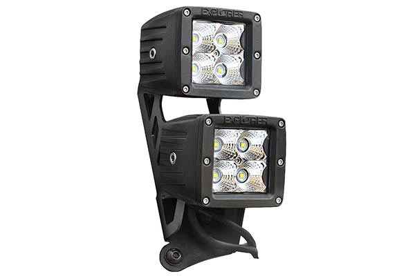 pro comp dual led sport light kit hero