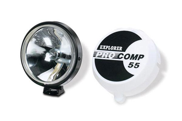 pro comp 5 super slim off road driving lights