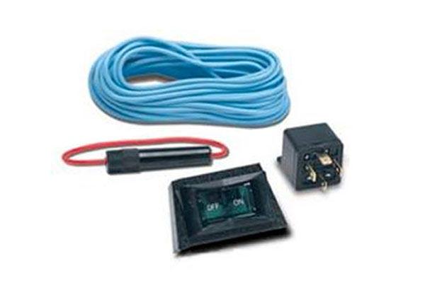 pro comp halogen light switch kits