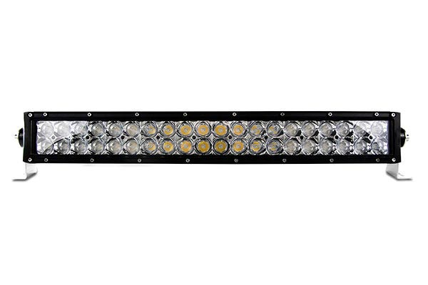 proz economy double row led light bar hero