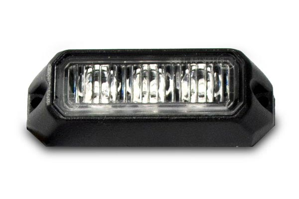 proz led surface mount strobe light hero 2