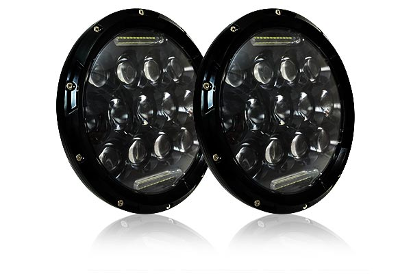 proz led replacement headlights