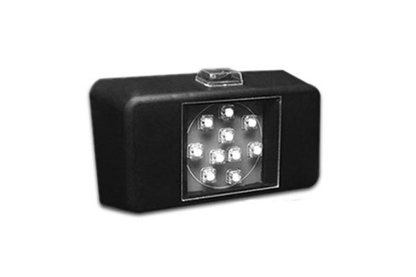 proz magnetic led utility light