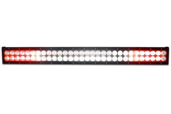 proz reverse led light bar