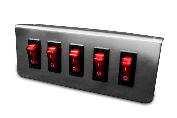 proz switch panel