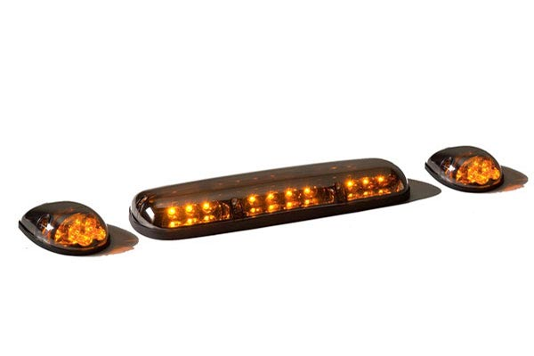 putco led cab lights