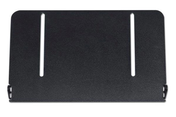 putco luminix led license plate brackets