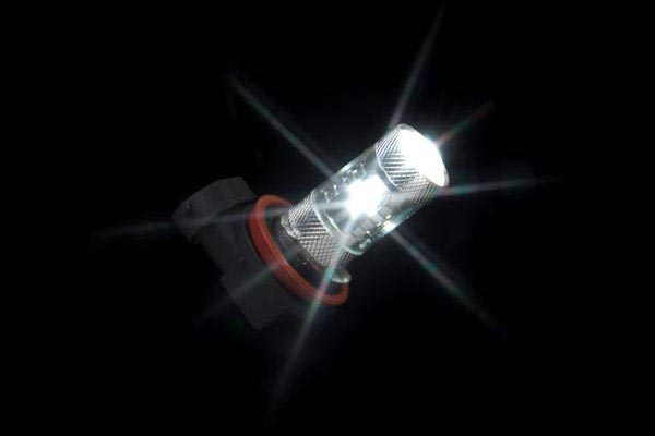 Putco Optic 360 Led Fog Lamp Bulbs