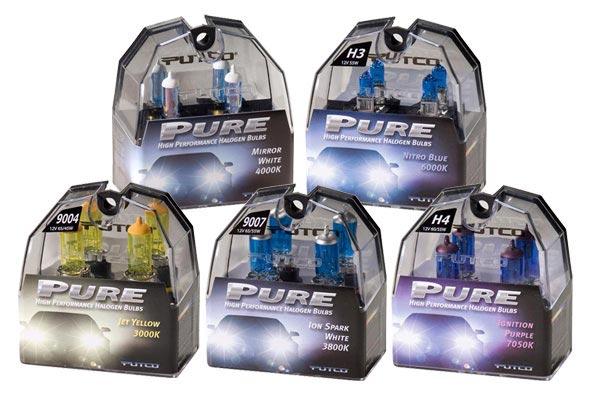 Putco Pure Halogen Headlight Bulbs Reviews Read Customer