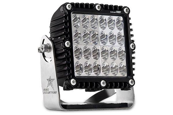 rigid e mark certified q series led lights hero