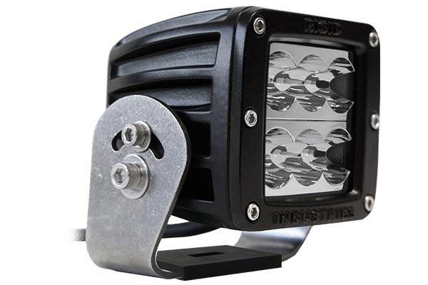 rigid industries d2 hd series led lights