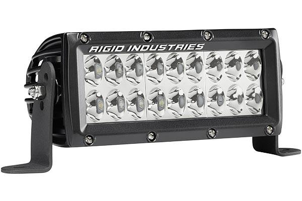 rigid industries e mark certified e2 series led light bars
