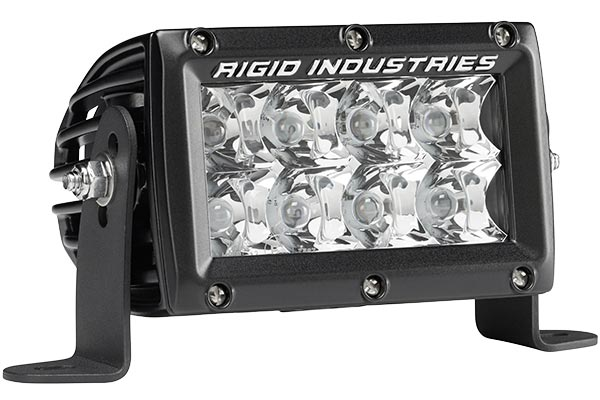 rigid industries e mark certified e series led light bars
