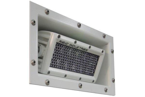 rigid industries e series flush mount buckets