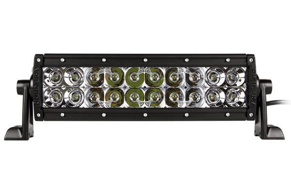 rigid industries e series led light bars