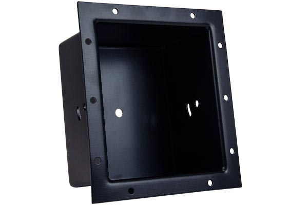 rigid industries q series flush mount buckets