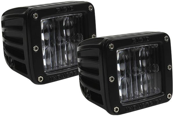 rigid industries sae certified led fog lights