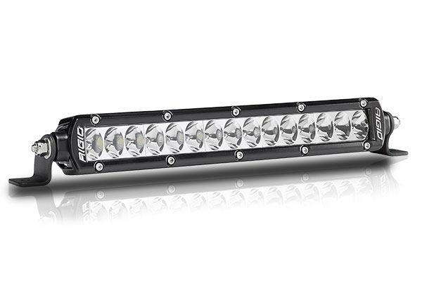 rigid industries sr 2 high low led light bars