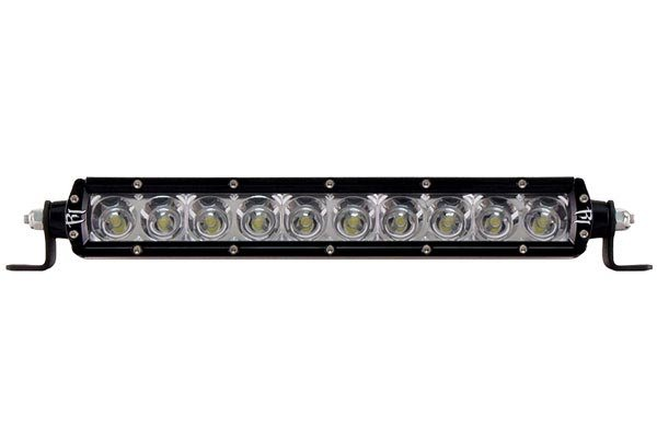 rigid industries sr series led light bars