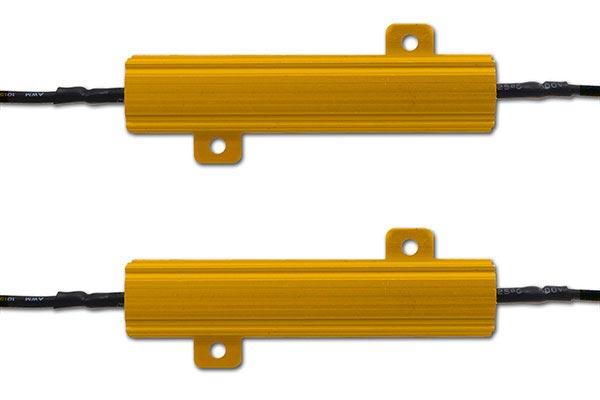 sylvania led load equalizer
