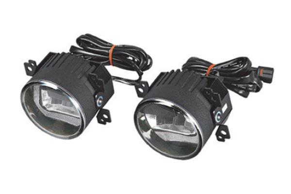 sylvania zevo led fog lights