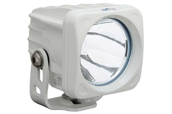 vision optimus square single led light pods white house white light vision x xil op160kit vision x optimus square single led light  at reclaimingppi.co