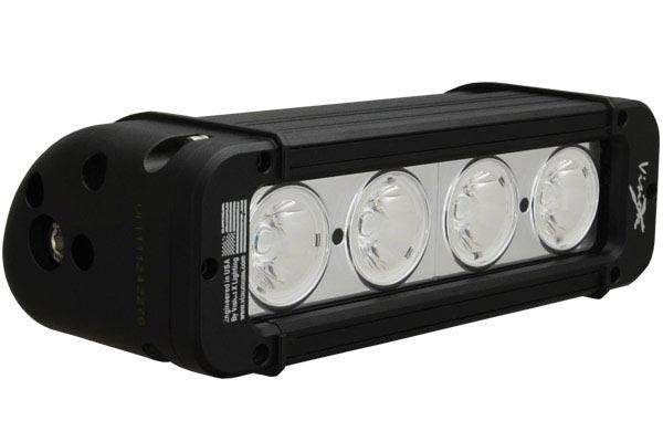 vision x evo single stack led light bars