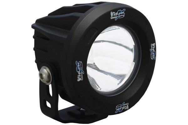 vision x optimus round led light pods