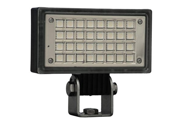 Vision X LED Reverse Flood Lights - VisionX Reverse LED Flood Lights - LED Backup Lights p6153