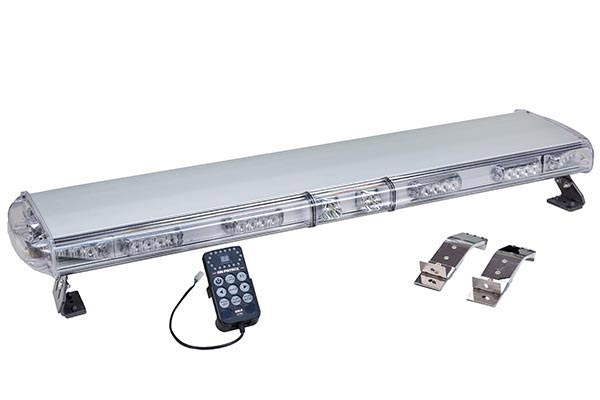 wolo on patrol led roof mount light bar