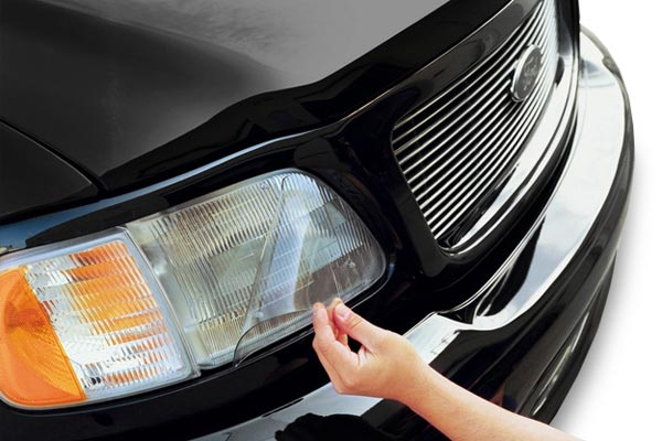 xpel headlight cover