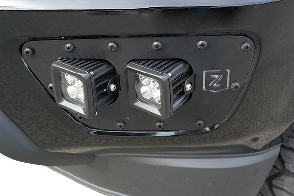 zroadz fog light mounts hero 2