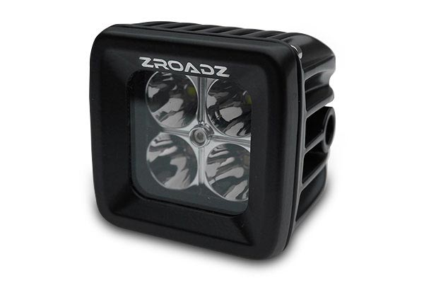 zroadz led light pod hero